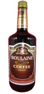 Boulaine Liqueur Coffee 1.00l - Case of 12